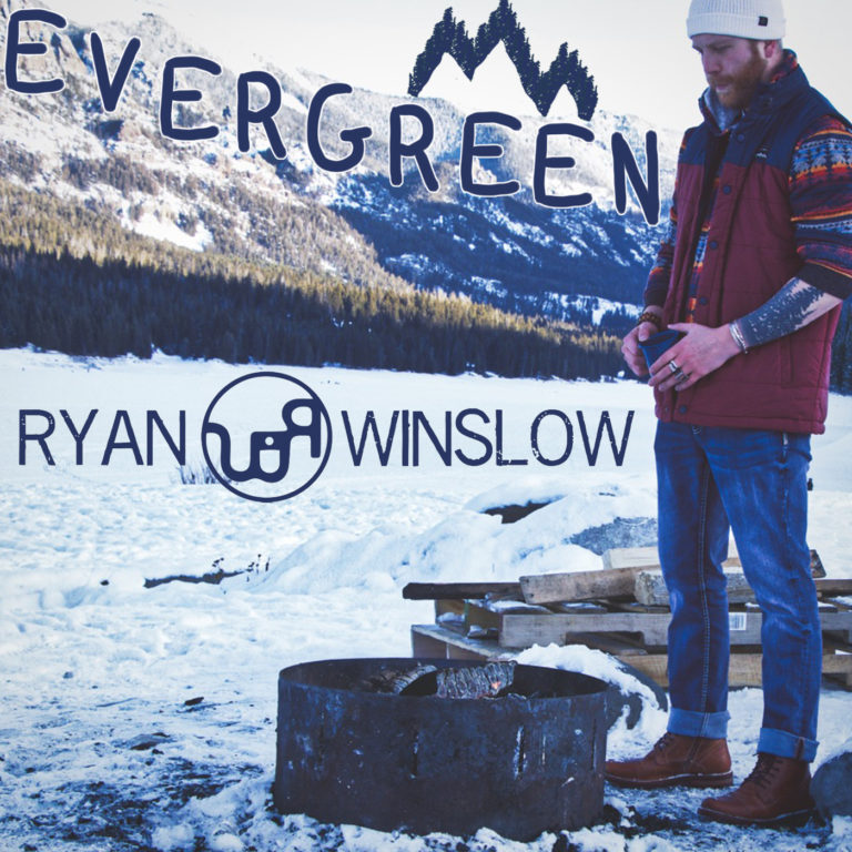 Ryan's Cover Art